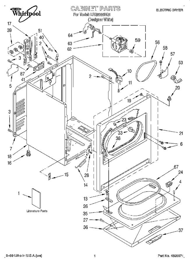 Diagram for LEQ8000HQ1