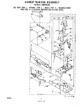 Diagram for 04 - 688637 Burner