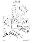 Diagram for 06 - Unit Parts