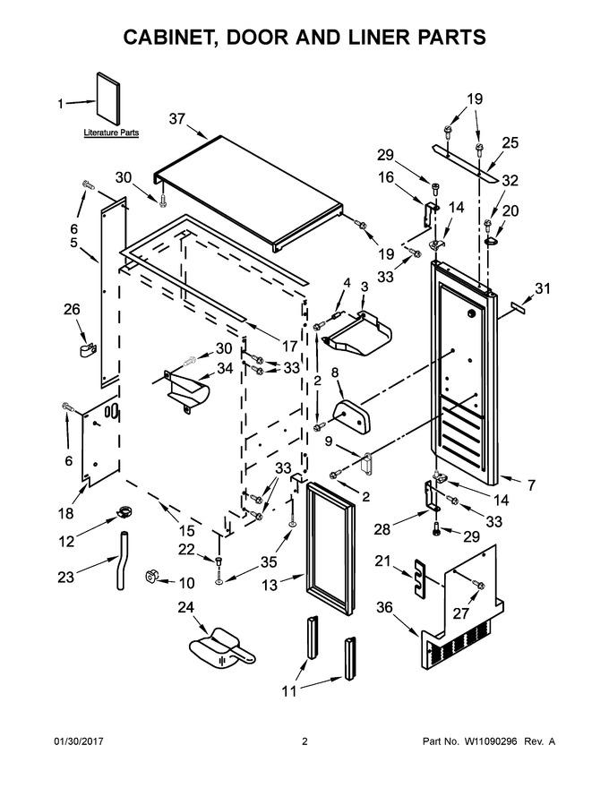 Diagram for GI15NDXZQ2