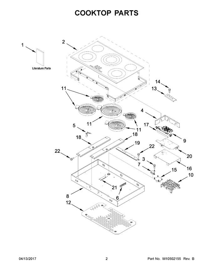 Diagram for KECC667BSS00