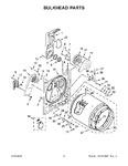 Diagram for 04 - Bulkhead Parts
