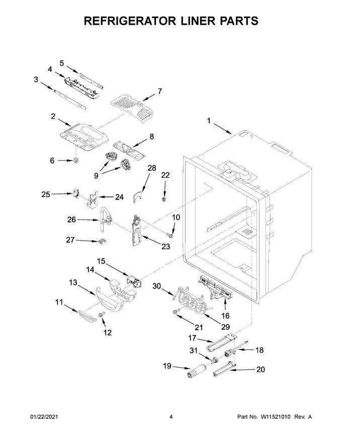 Diagram for JFC2089BEM04