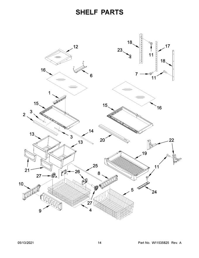 Diagram for KRBL102ESS03
