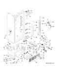 Diagram for Case Parts
