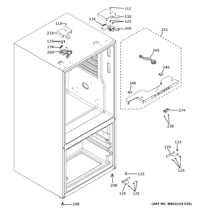 Diagram for GYE18JEMNFDS