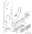 Diagram for Machine Compartment
