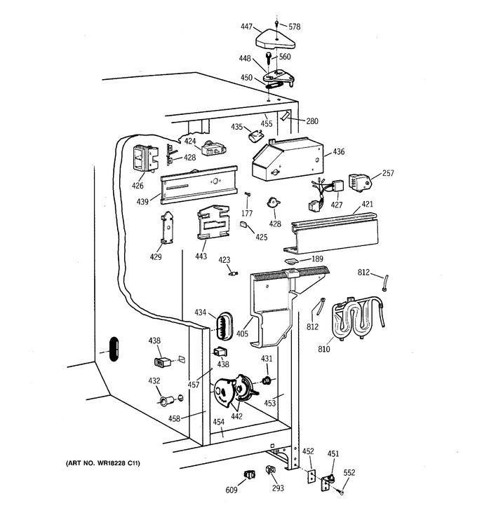 Diagram for CSX25MRCAAA