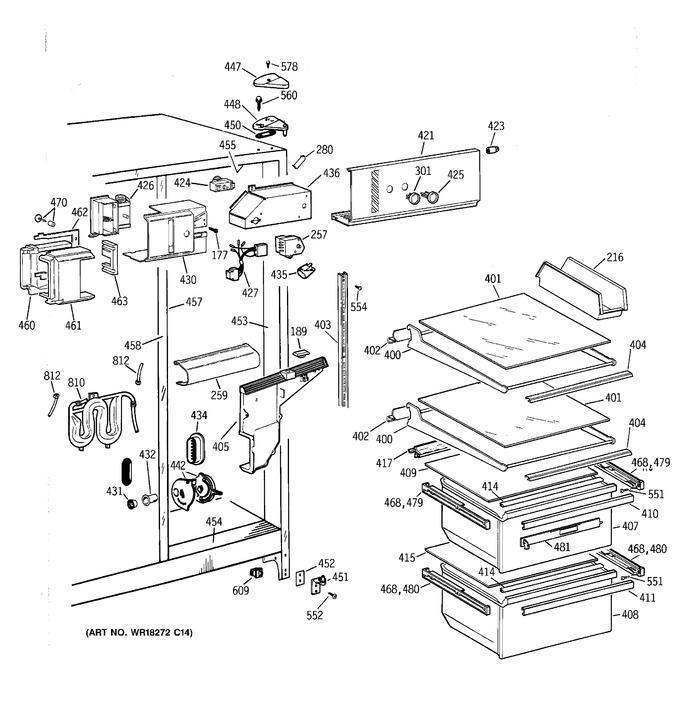 Diagram for MSK22GRBBAD