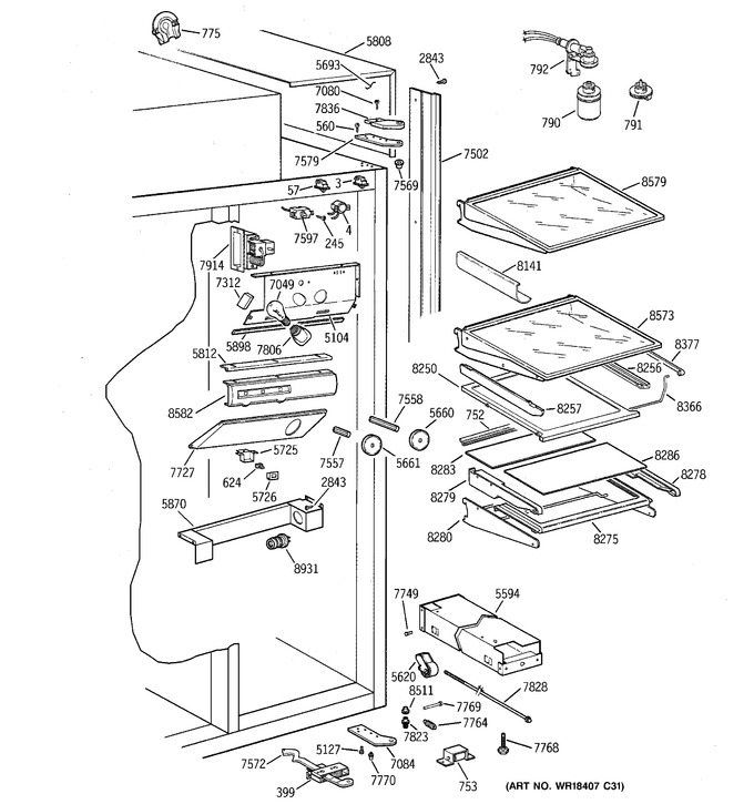 Diagram for ZISS36NCBSS