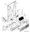 Diagram for 8 - Unit Parts