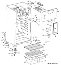 Diagram for 2 - Cabinet