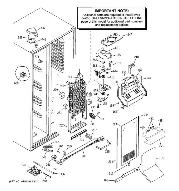 Diagram for PIG21MIMHFWW