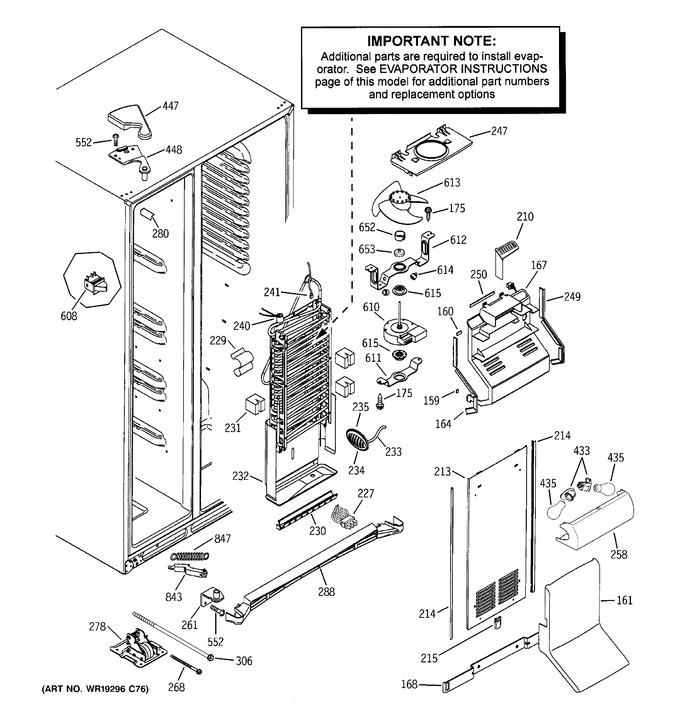 Diagram for PIG23MISAFBB