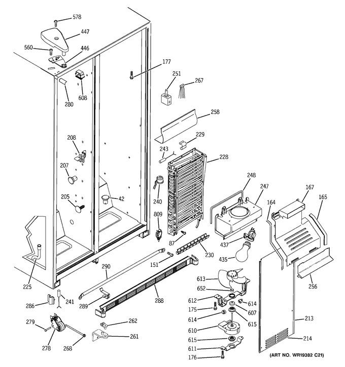 Diagram for GSS22IFREBB