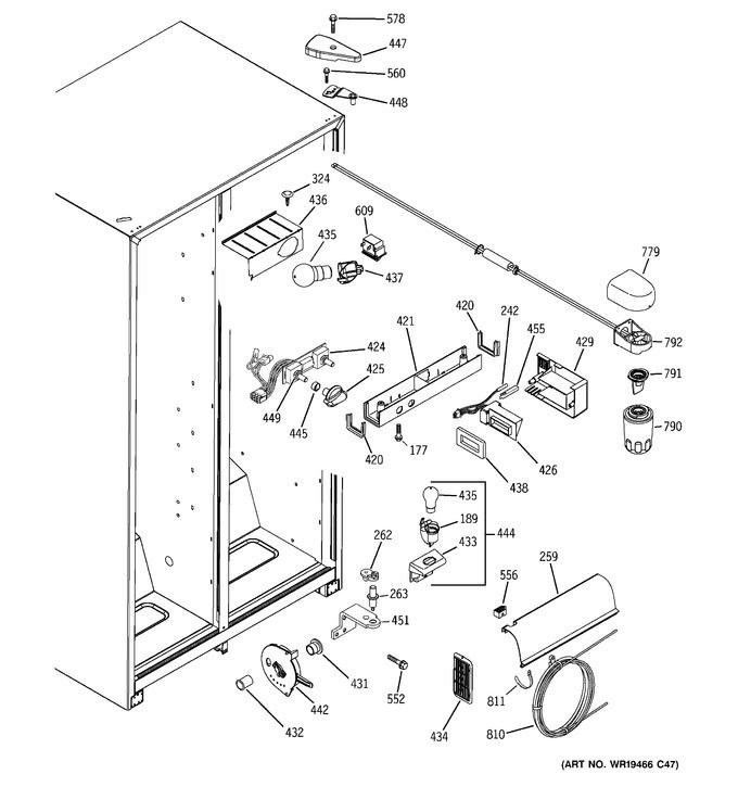 Diagram for GSL25JFPJBS