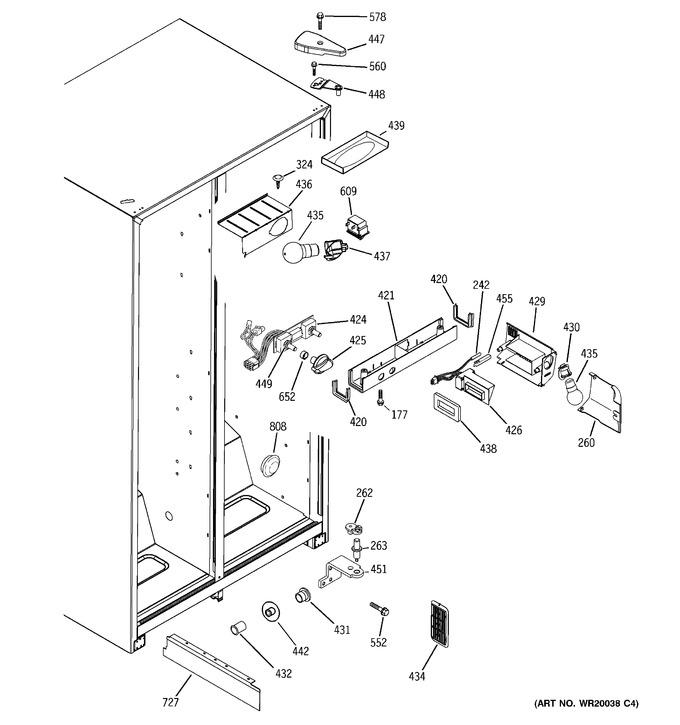 Diagram for GSE20IBTAFBB