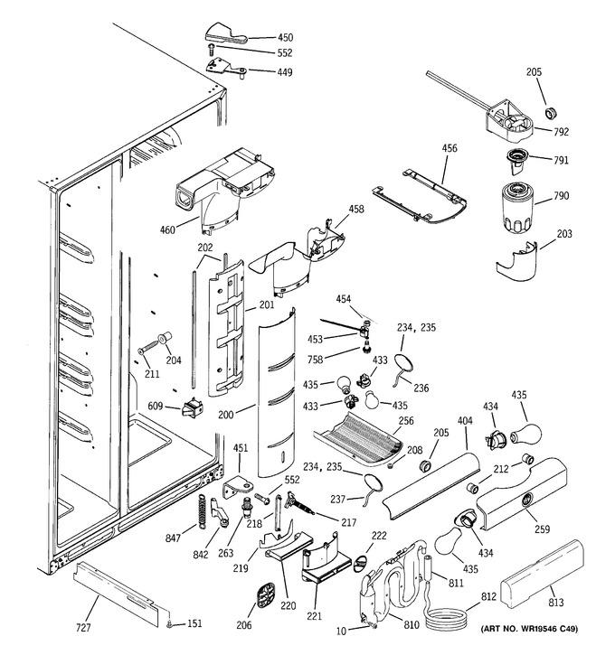 Diagram for DSS25MSSHSS