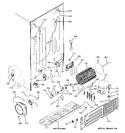 Diagram for 10 - Sealed System & Mother Board