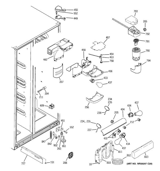 Diagram for PSSC6KGXACBB