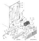 Diagram for 9 - Sealed System & Mother Board