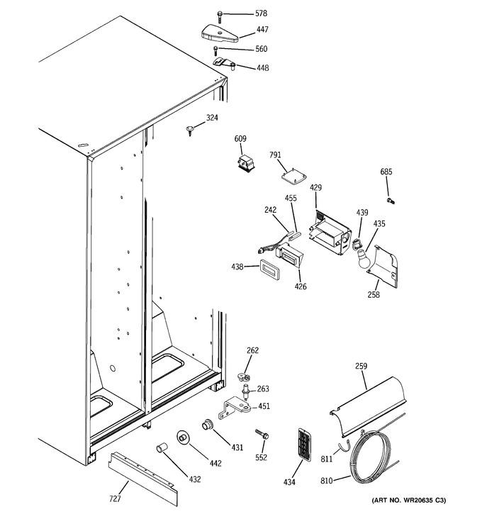 Diagram for GSE22KEWJFSS