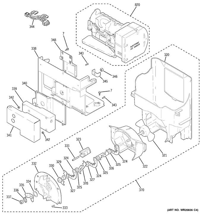 Diagram for CFSP5RKBCSS