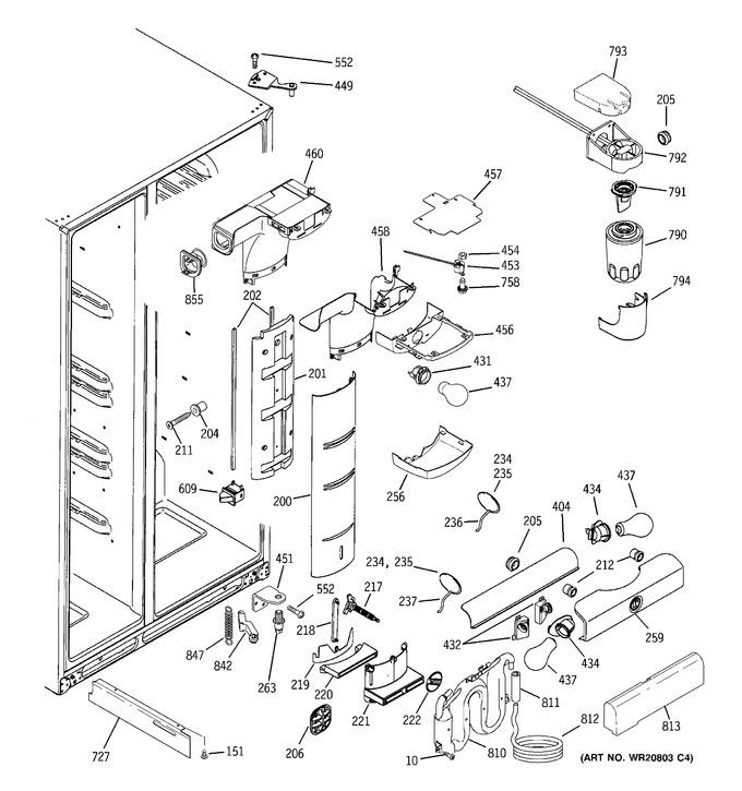 Diagram for PSIC3RGXGFWV