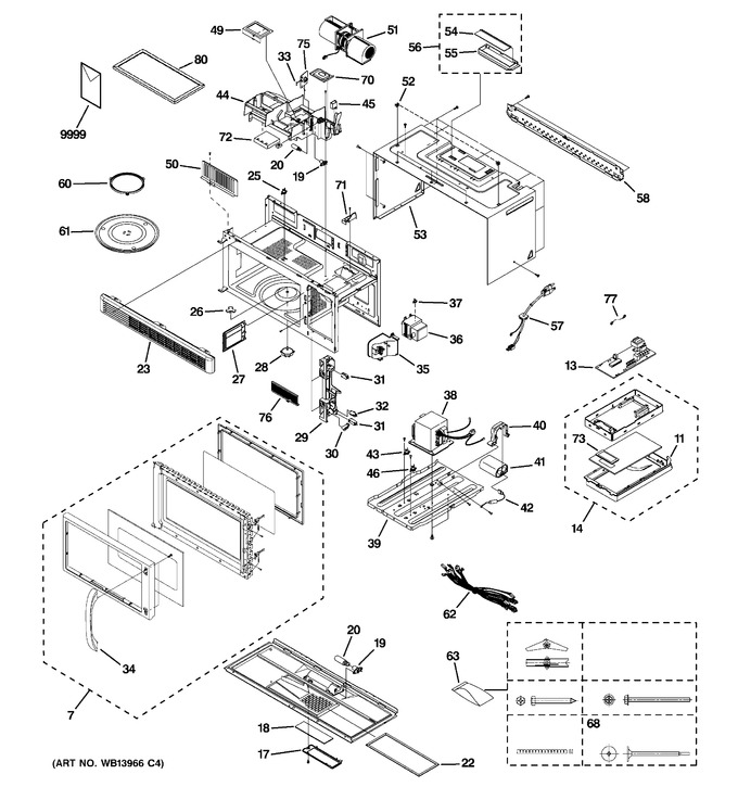 Diagram for RVM1535MM2SA