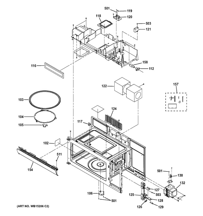 Diagram for JVM3160DF1BB