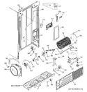 Diagram for 8 - Machine Compartment