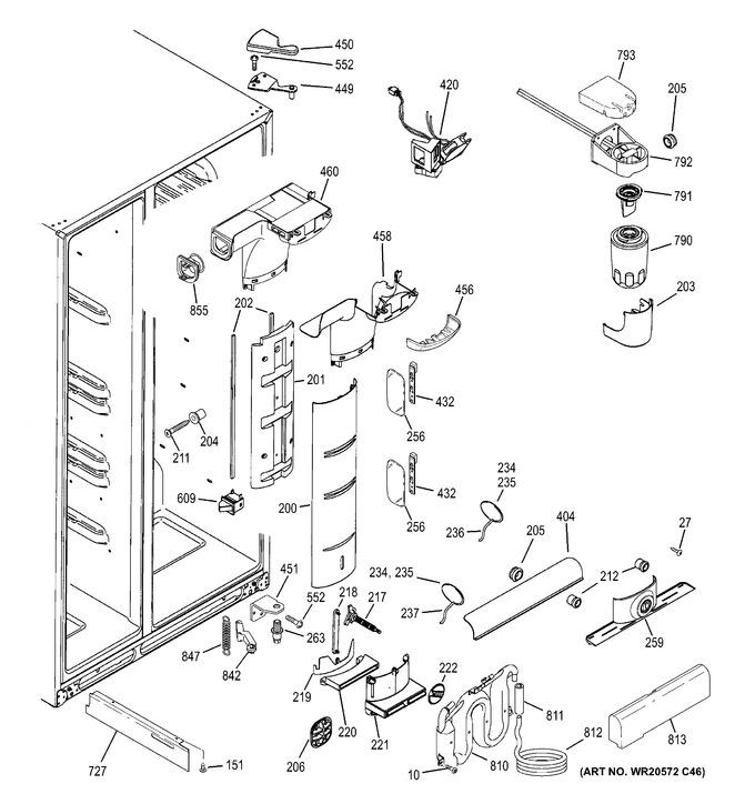 Diagram for GSE30VHBBTSS
