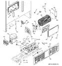 Diagram for 2 - Machine Compartment
