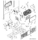Diagram for 3 - Machine Compartment