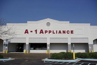 A-1 Building