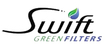 Swift Green Filters Logo