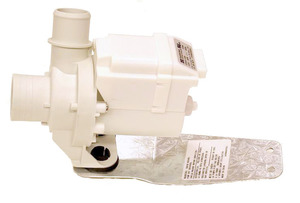 GE WH23X10013 Washer Pump