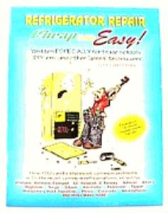 Ebhr Refrigerator Repair Manual Ebhr A 1 Appliance Com